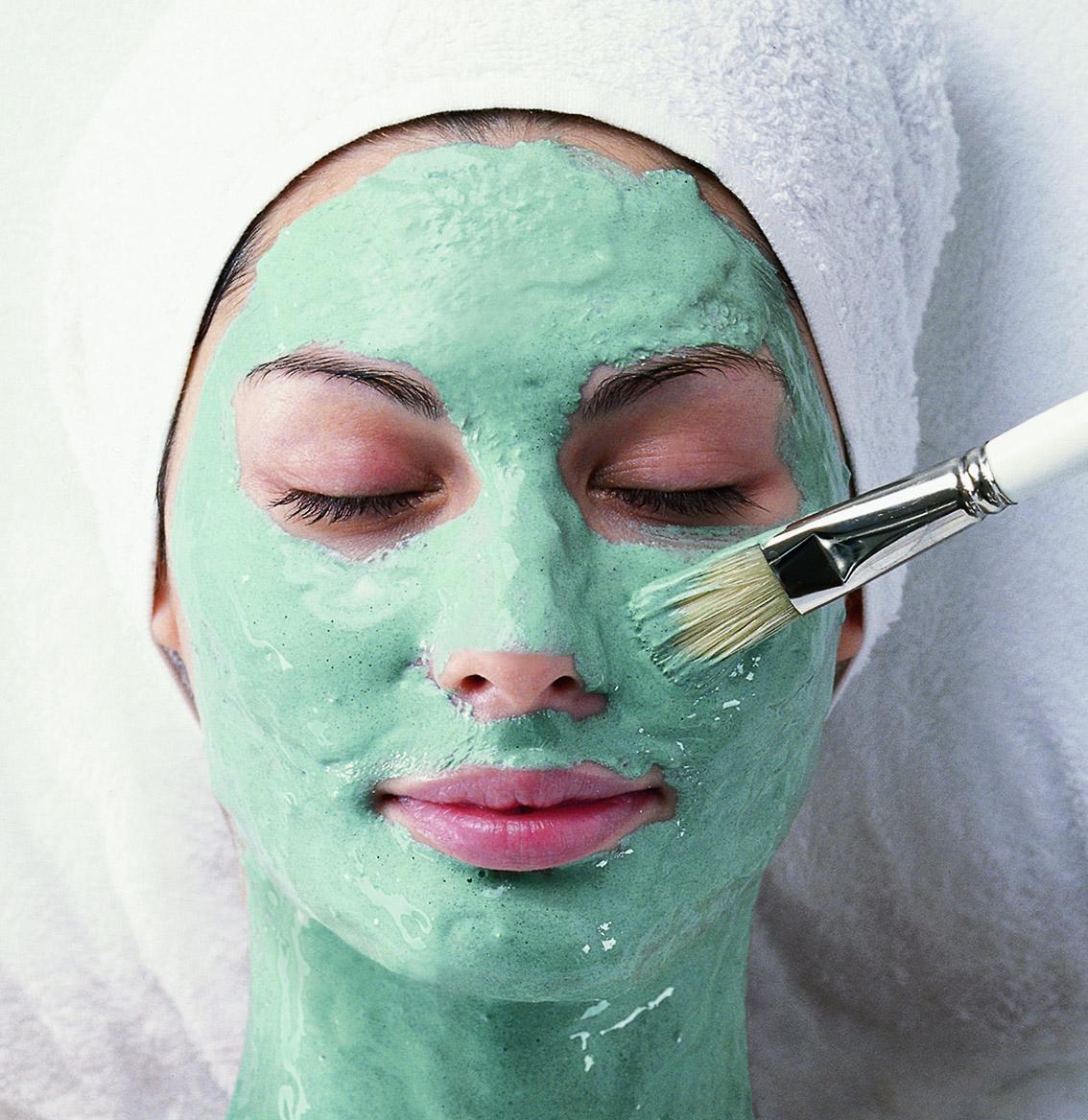 algen masker
